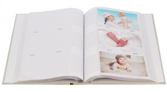 Album panorama pochette