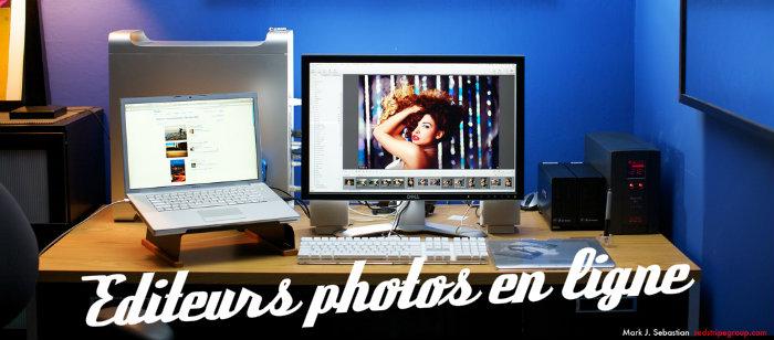 Editeurs photo