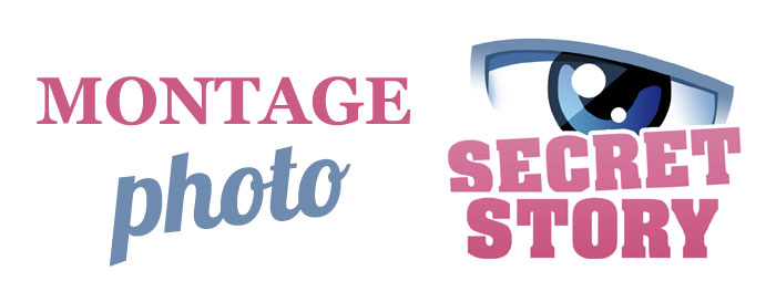Montage photo Secret Story