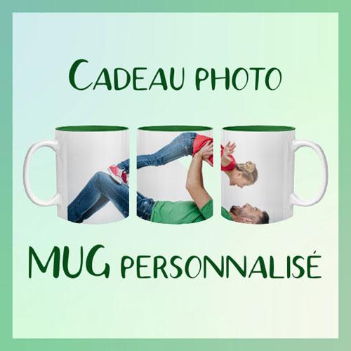 Créer un mug personnalisé avec plusieurs photos